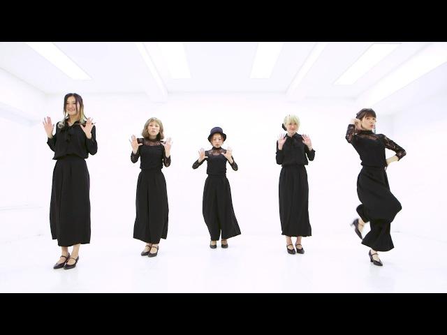 【しゃばだばSTEP×ATY】ガチ百合の女王を踊ってみた【オリジナル振付】