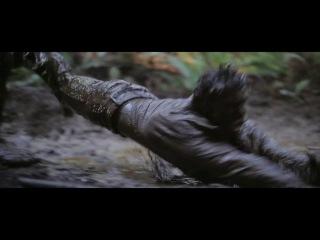 PRIMAL RAGE: The Legend of Oh-Mah Trailer