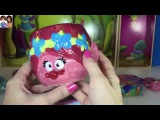 Toys Unlimited - DreamWorks Trolls Valentine's Day Candy Marshmallow Fun