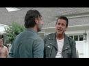 The Walking Dead 7x08 [] A bunch of my men down