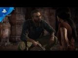 Женщины сражаются в грязи в новом геймплейном видео Uncharted: The Lost Legacy
