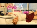 Bella Thorne's Holiday Shopping Haul with Candie's