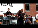 Q-Tip (A Tribe Called Quest) - Excursions - Brooklyn HipHop Festival - 2011