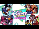 ЗАПИСЬ СТРИМА от 17.10.17 ► The Disney Afternoon Collection - Duck Tales