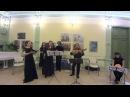 Ensemble Labyrinthus - Clap, clap / Sus Robin (motet, anon., Live 2107)