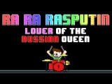 Ra Ra Rasputin (Drum Cover) -- The8BitDrummer