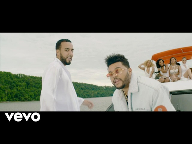 French Montana Ft. The Weeknd, Max B - A Lie