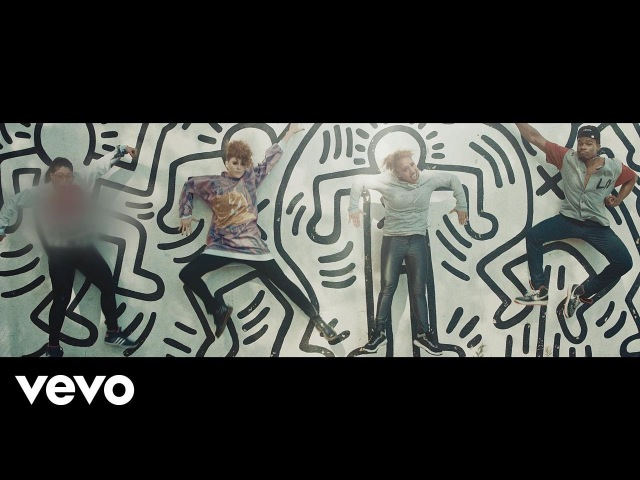 Kiesza Give It To The Moment ft Djemba Djemba