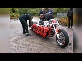 Самоделки, Изобретения и Удивительная техника ✦ Amazing Homemade Inventions ✦ 107 ✦ LUCKY