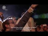 Честер Беннингтон прощается с фанатами перед суицидом Последний концерт Linkin Park ...