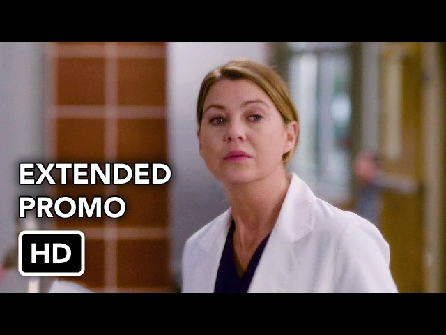 Grey's Anatomy 13x23 Extended Promo True Colors HD Season 13 Episode 23 Extended Promo
