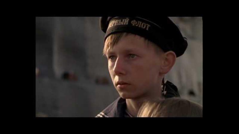 Конвой PQ-17. сериал. 8 серия (по историческому роману Валентина Пикуля)