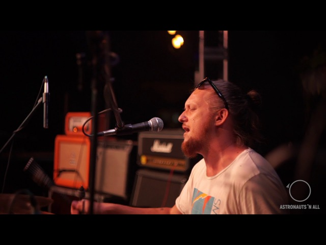 Astronauts 'n All - Knowing (Live Pipl Fest 09.17)