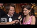 'Stranger Things' Cast Talk SAG Awards Ensemble Win