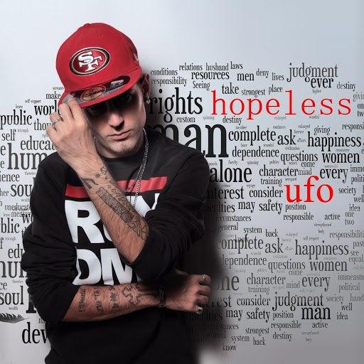 UFO альбом Hopeless