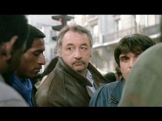 Откройте, полиция. (1984. Франция. Советский дубляж).