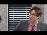 24.08.2017 U-KISS Hoon in drama 'Unknown Woman' (ep.86) cut