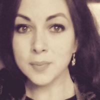 Лена Грибович