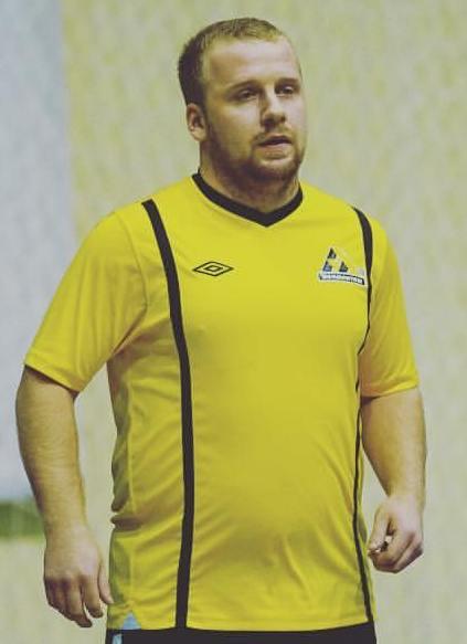 Константин Северин в Бизнес-лиге