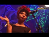 Hollie Cook - Live at Rototom Sunsplash 2015 (4)