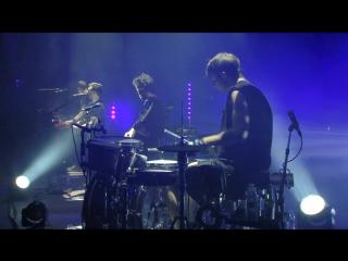 Alt-j - live at red rocks (2016)