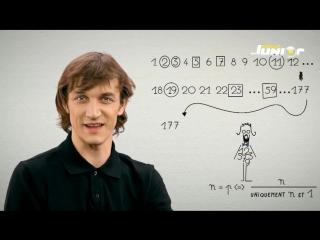 Küçük Matematik Hikayeleri - Asal Sayılar & Mathema - Üçgen'in Özellikleri (Petits contes mathématiques - Les nombres premiers &