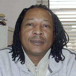 Desmond Riley
