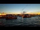 Нева развод мостов июнь 2017