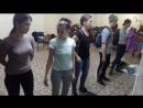 фигаро и танец с чемоданами 3