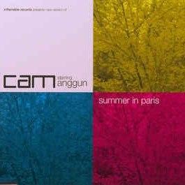 Cam starring Anggun