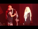 Five Finger Death Punch - The Bleeding (Feat Maria Brink of In This Moment) (Live Rock Allegiance Camden)