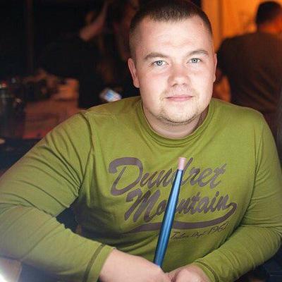 Роман Гребёнкин