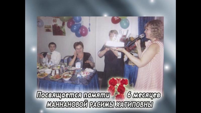 Память Маннанова 1 15 02
