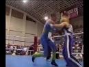 Сават. Valentina Shevchenko (Russia) VS Ingrid Graziani (France). Россия 2005 год
