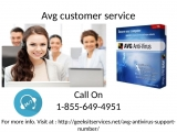Really wants AVG customer service Dial toll free 1-855-649-4951.