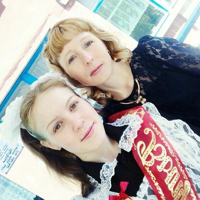 Екатерина Шамсулина