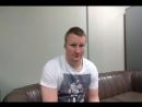 Дмитрий Шикин в прямом эфире отвечает на вопросы болельщиков