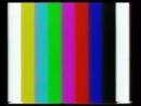 Конец вещания 1 канал Останкино, начало вещания ОРТ 31.03.1995.