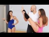 Kelsi Monroe - Ballerina Booty Amateur Blowjob Anal Play Twerking Porn