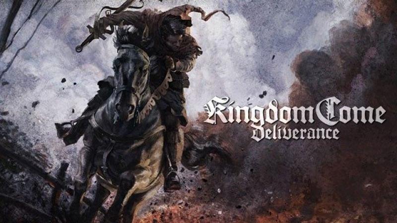 Kingdom Come: Deliverance – Трейлер (2018)