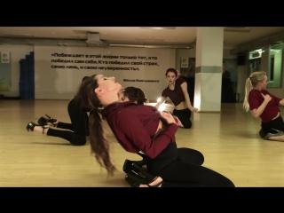 Likinova Valentina - STRIP choreography
