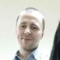Данил Колобаев