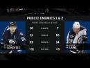 NHL 2017-18 / RS / 06.11.2017 / Winnipeg Jets - Dallas Stars