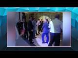 Голландское ТВ: Медведева мы знаем в основном как ручную собачонку Путина! 😂