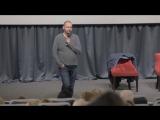 Обсуждение фильма «Аритмии» на специальном показе для медиков в Петербурге