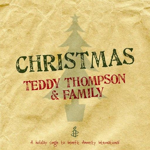 Teddy Thompson альбом Christmas