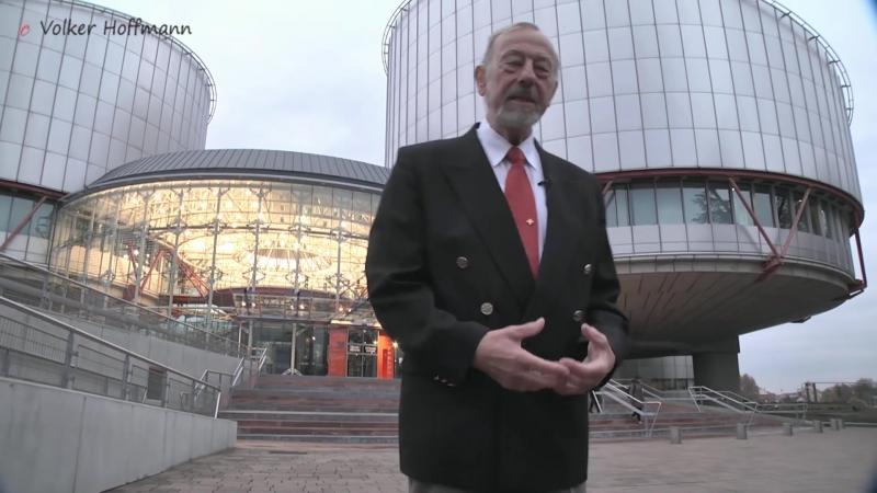 [MP4 1080p] Cour Européenne des Droits de l`Homme..........une loge de tricheurs _