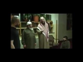 Молитва одного человека - Намаз по Сунне