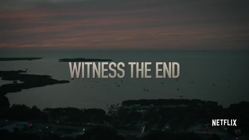 Родословная. 3 сезон. Финальный. Тизер / Bloodline. Final Season 3. Teaser.