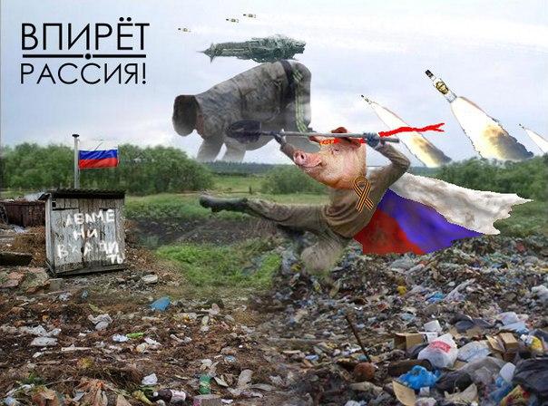 """""""Действия Запада на украинском фланге, на белорусском, это все действия антироссийские"""", - посол РФ - Цензор.НЕТ 3759"""